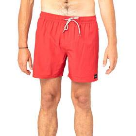 Rip Curl Daily Volley 16 Shorts Men, formula one red